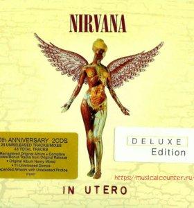 Nirvana – In Utero