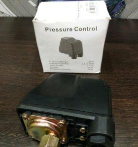 Контроллер (реле) давления