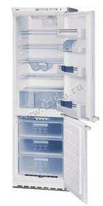 Холодильник Bosch KGS 36310
