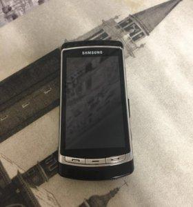Телефон Самсунг i8910