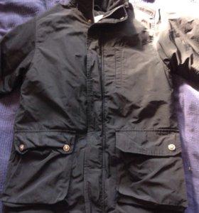 Куртка на 13 лет