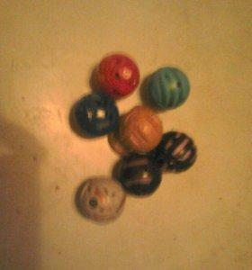 Бакуганы игрушки