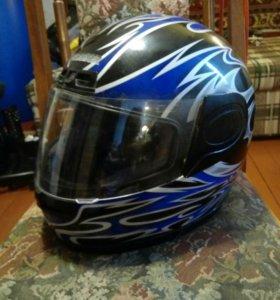 Шлем ProBiker M