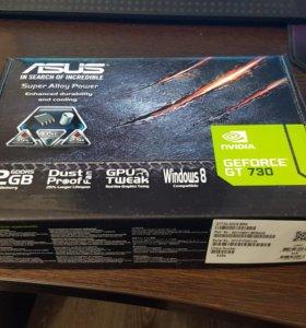 ASUS GeForce 730 (GT730-2GD5-BRK)