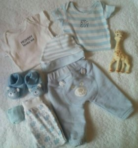 Carters mothercare benneton