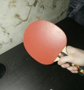 Ракетка для настольного тенниса Stiga aggressive3*