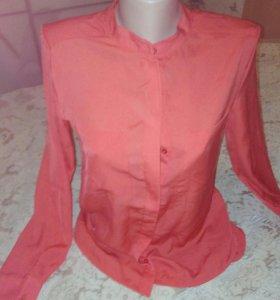 Рубашка новая
