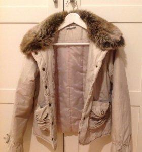Куртка х/б, размер S