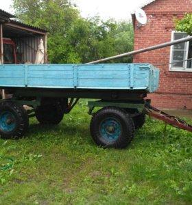 Тракторный прицеп