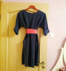 Стильное 👗 платье