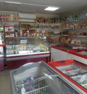 Магазин в р.п Средняя Ахтуба