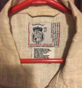 Куртка RIGREY JEANS