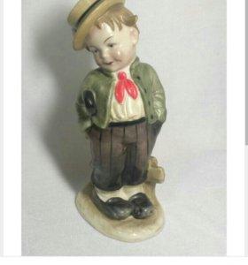Немецкая статуэтка 30-х годов