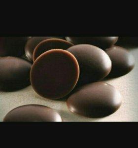 Шоколад кондитерский