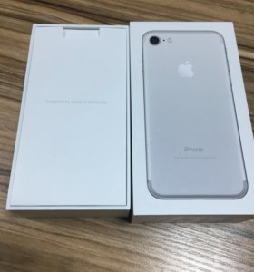 iPhone 7 32 GB новый!