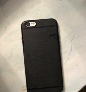 Продам айфон 6 space grace 16 gb