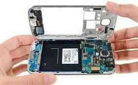 Ремонт телефонов Samsung