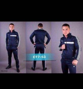 Мужской спорт костюм Новый