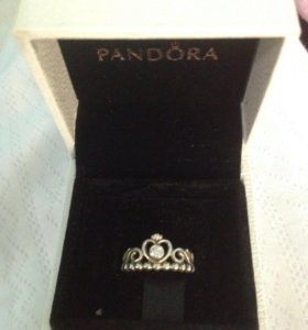 Кольцо Pandora (оригинал)