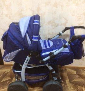 Детская коляска GALAXY ADAMEX