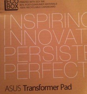 Тачскрин-экран для планшета Asus