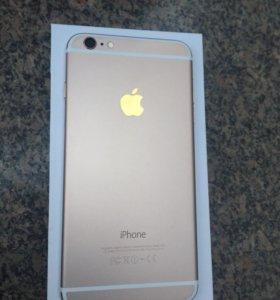 iPhone 6 Plus 64 gb, gold