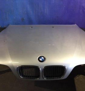 Капот для BMW E39
