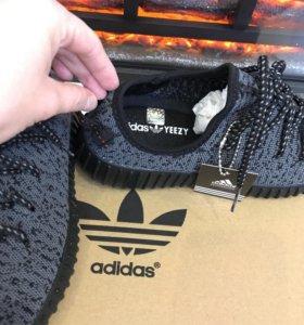 Adidas кроссовки женские иззи