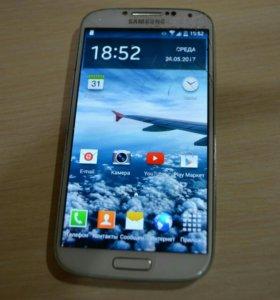 Samsung Galaxy S4 GT-i9505 (Документы и Чехол)