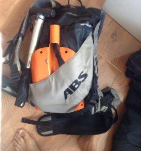 Рюкак ABS лавинный