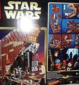Новый LEGO Star Wars 75059