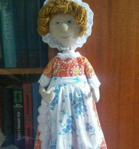 Куклы-сувениры. Подарки и одежда для малышей