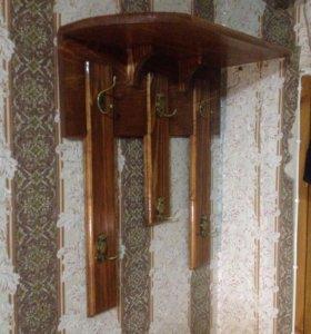 Обработка древесины и изготовление изделий