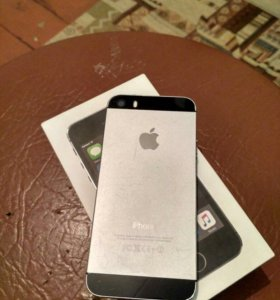 Iphone 5s , 16g