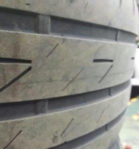 Колёса в сборе Subaru