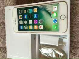 Iphone 6 16 silver