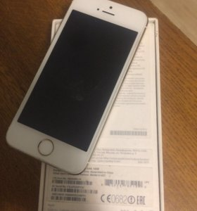 iPhone 5s 16 Ростест обмен