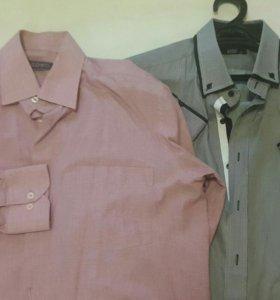 Костюм мужской и рубашка