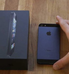 iPhone 5 16 Ростест обмен