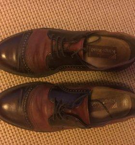 Мужские ботинки Kings-Road 43 р