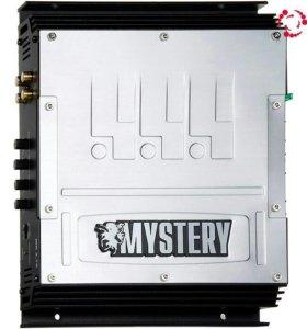 Автомобильный усилитель Mystery MR2.75 2x75W