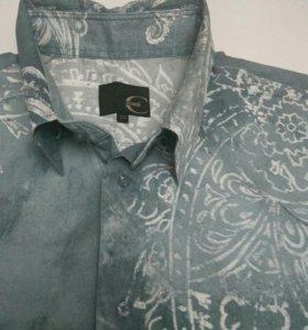 Рубашка Roderto Cavalii