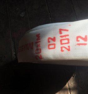 Продам пожарный рукав