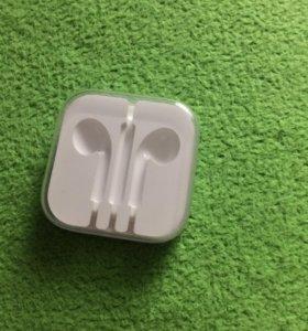 Коробочка для earPods