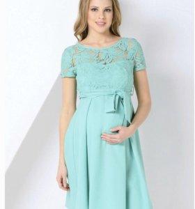 Платье для беременной женщины