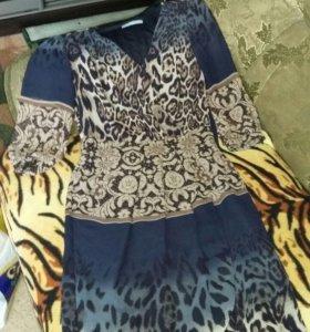 Платья на худенькую.