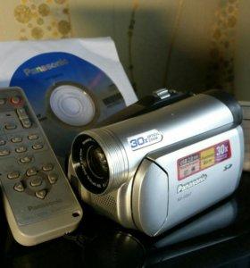 Видео камера Panasonic NV-GS47