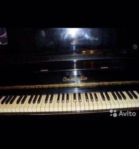 Продам пианино! Срочно! Состояние хорошее!
