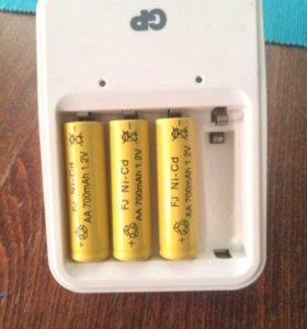 Зарядное устройство ( power bank)