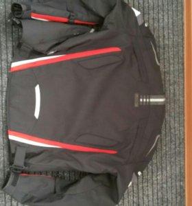 Текстильная куртка IXS